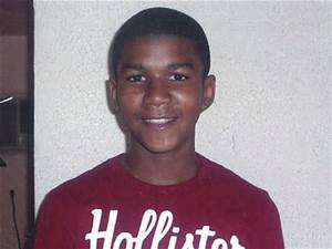 young trayvon